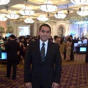 Ardy Soedarjo - PT Surya Abadi Solusindo